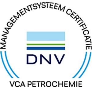 DNV-GL VCA PETROCHEMIE
