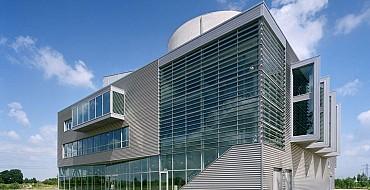 Indoor Skydive Centrum
